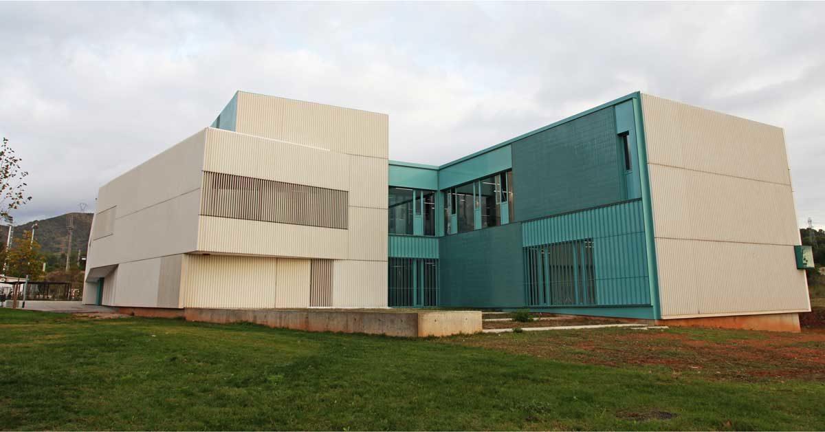 Fermetures Pour Nouveau Dispensaire Dans Le Secteur Levante De Viladecans