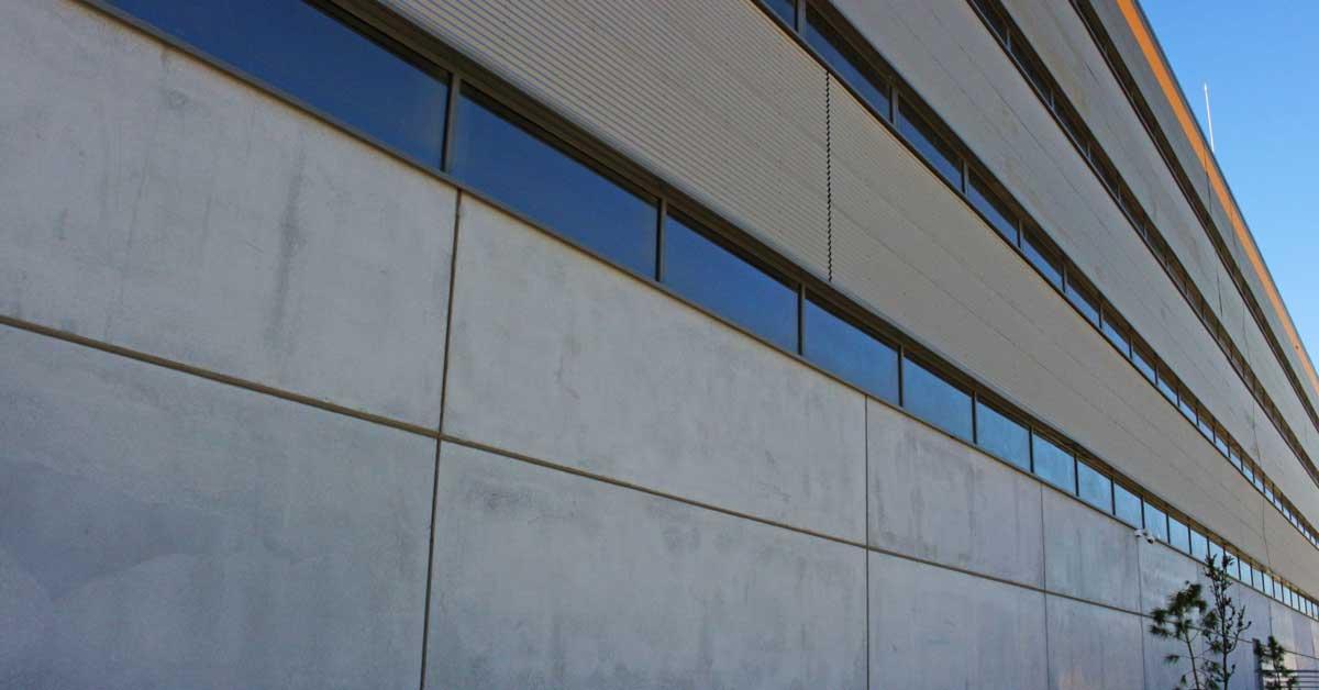 Més De 1.100 Tancaments Per A Les Noves Instal·lacions D'El Prat