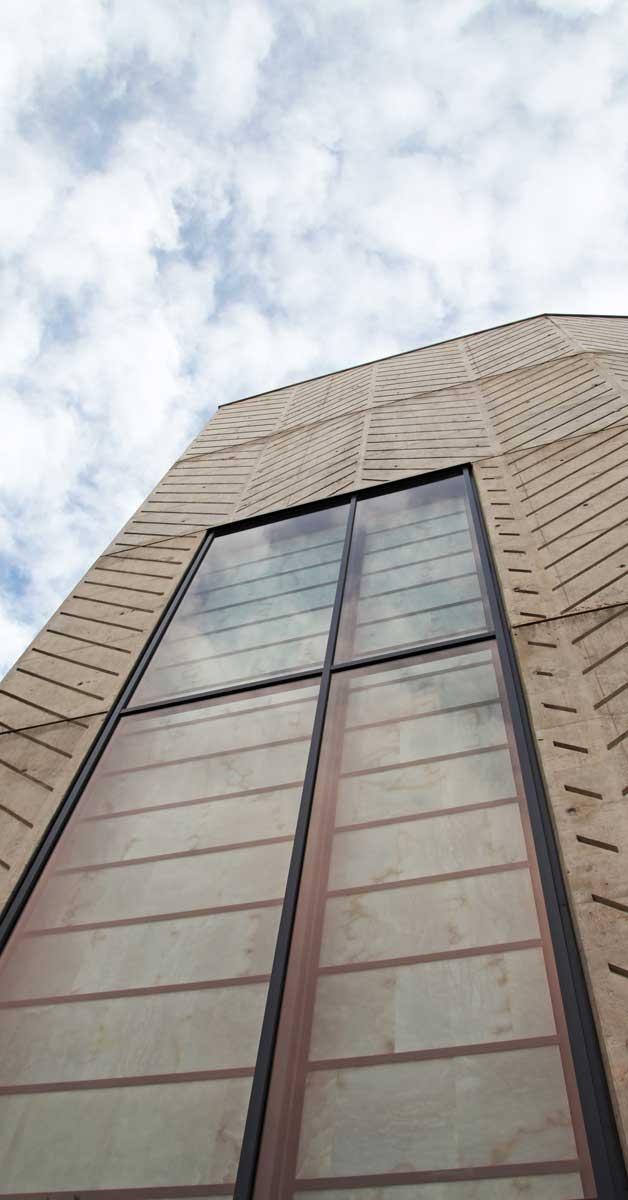 Tancaments En Nova Església I Centre Parroquial