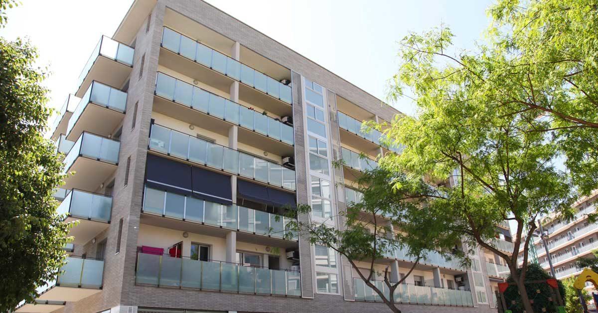 Promotion De Logements à Sant Boi De Llobregat