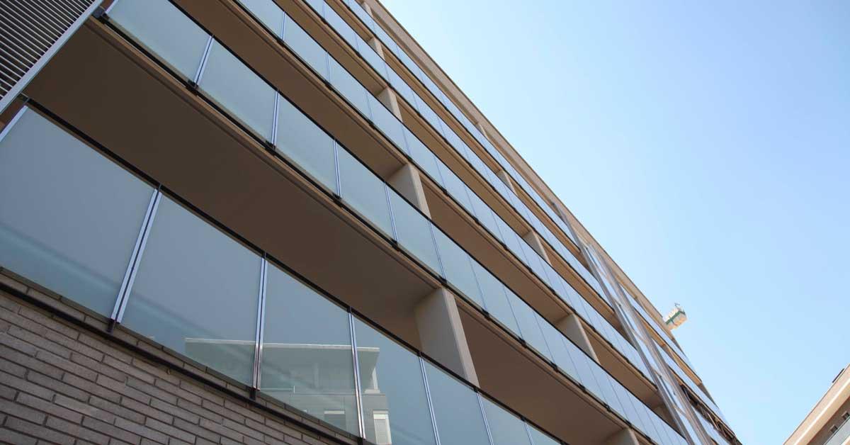 Promoció D'habitatges Sant Boi De Llobregat