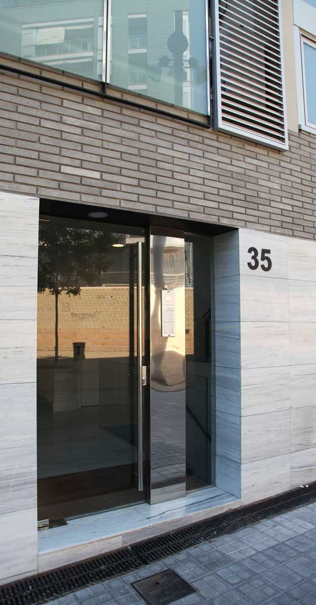 Promoción De Viviendas En Sant Boi De Llobregat