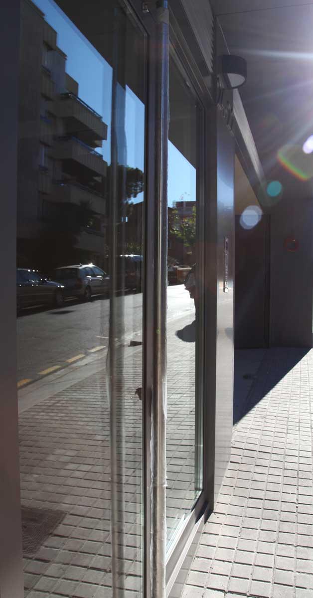 Tancaments I Proteccions Solars En Promoció Residencial