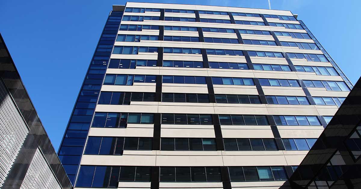 Rehabilitació exterior i manteniment integral de façana