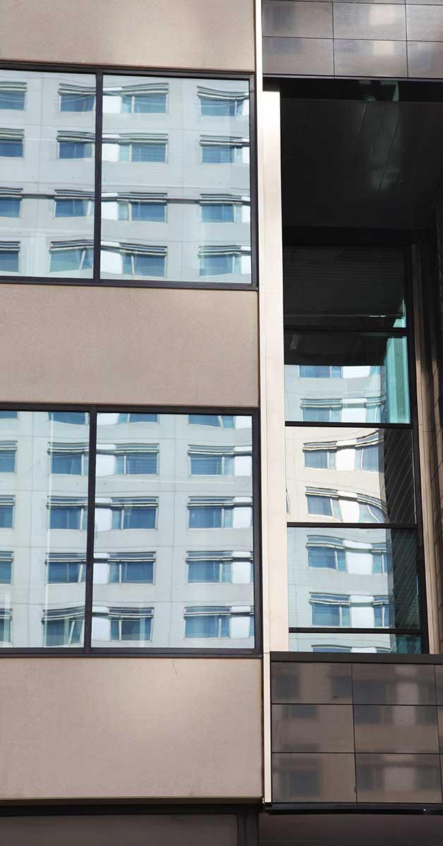 Rehabilitación Exterior Y Mantenimiento Integral De Fachada