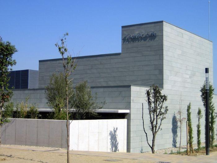 Inaugurat El Nou Tanatori De Vilafranca Del Penedès