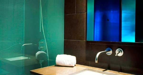 Particular Façana De L'equipament Hoteler Dissenyat Per Alfredo Arribas