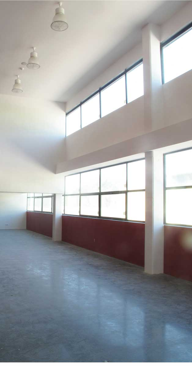 Conjunt De Tancaments Interiors I Exteriors Del Nou Centre Penitenciari Mas D'Enric
