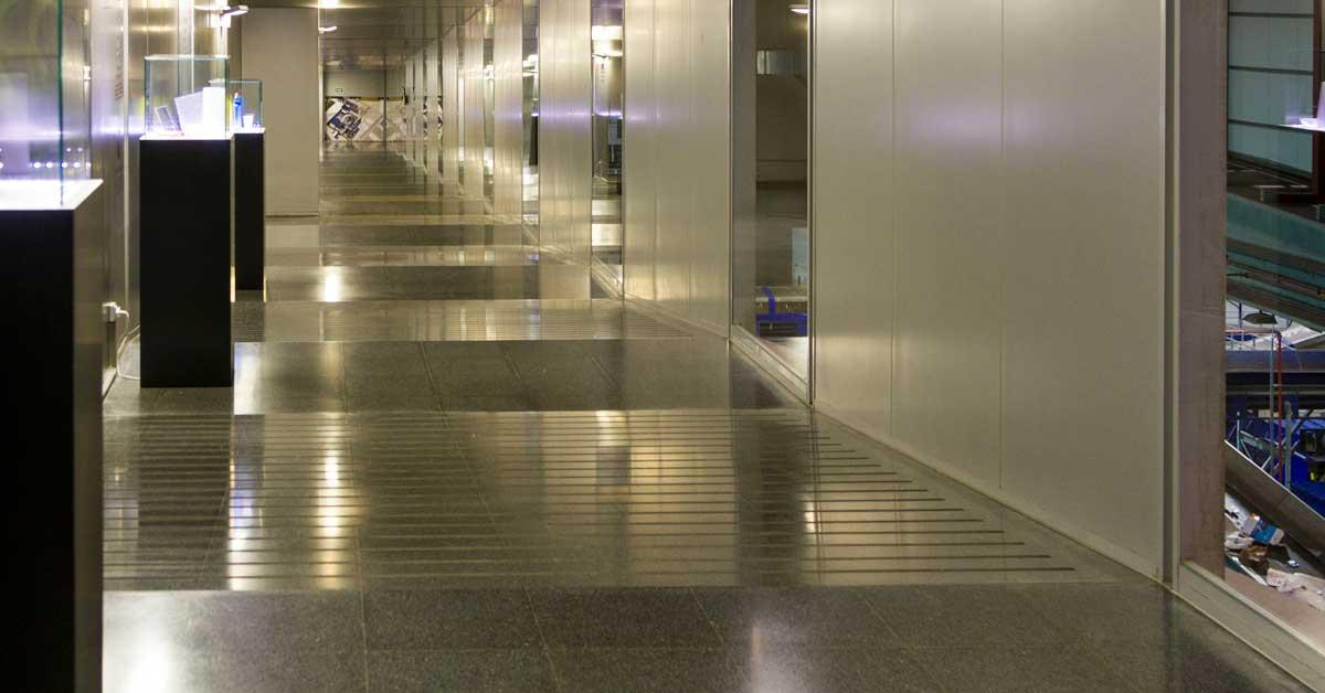 Instal·lacions Industrials Detractament De Deixalles Metropolitanes