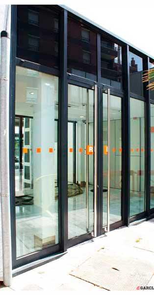 Rehabilitació De L'edifici Històric I Tancaments Del Nou Mòdul De Serveis De L'estació