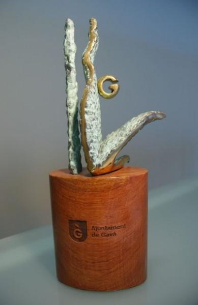 Premi Indústria 2011