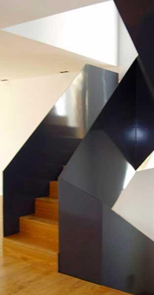 Tancaments Interiors I Exteriors En Habitatge Unifamiliar Al Barri De Sarrià