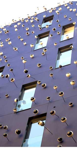 Façana I Tancaments En Alumini I Vidre