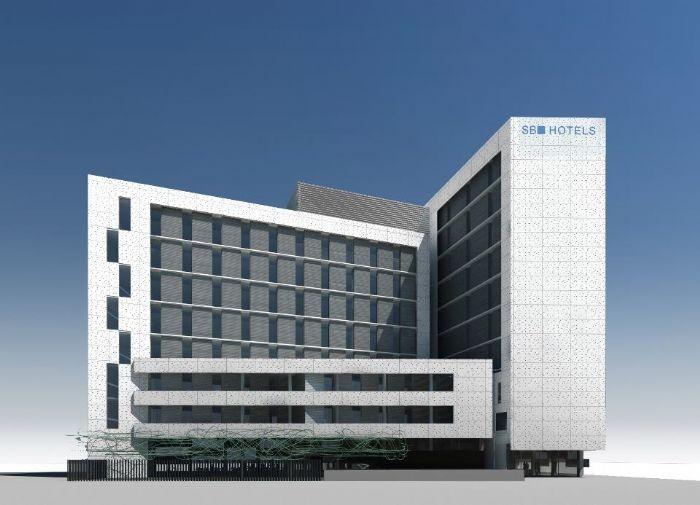 GARCIA FAURA En El Nou Projecte D'SB Hotels