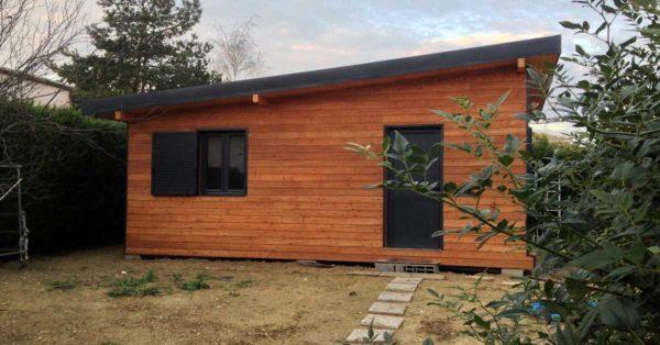 Cerramientos Exteriores Para Módulos De Casas Prefabricadas