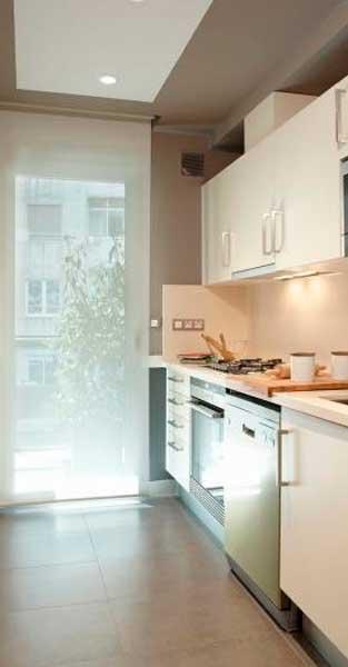 Promoció D'habitatges D'altes Qualitats A L'Eixample De Barcelona