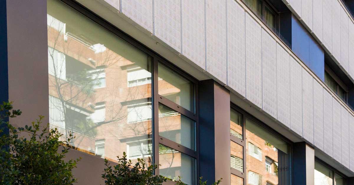 Rehabilitació Integral D'edifici En Desús Per Acollir Serveis Assistencials
