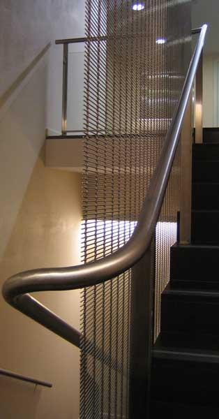 Rehabilitació Integral En Ferro, Vidre I Alumini D'aquest Edific Històric D'estil ModernistaRehabilitació Integral En Ferro, Vidre I Alumini D'aquest Edific Històric D'estil Modernista