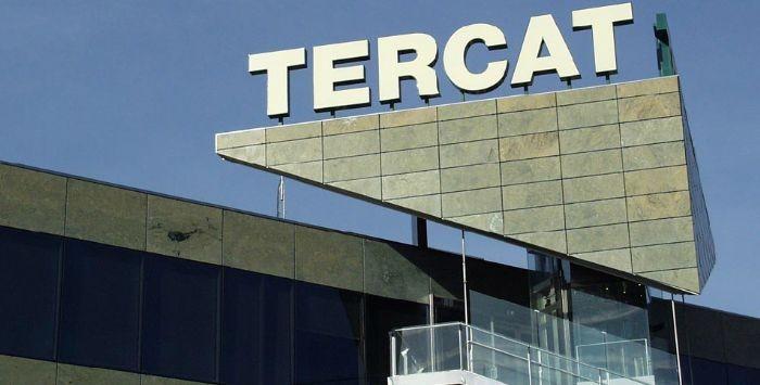 GARCIA FAURA En La Nueva Terminal Del Puerto De Barcelona