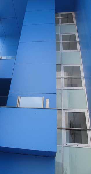 Conjunt Residencial De 100 Habitatgesobra De L'arquitecte Oriol Bohigas