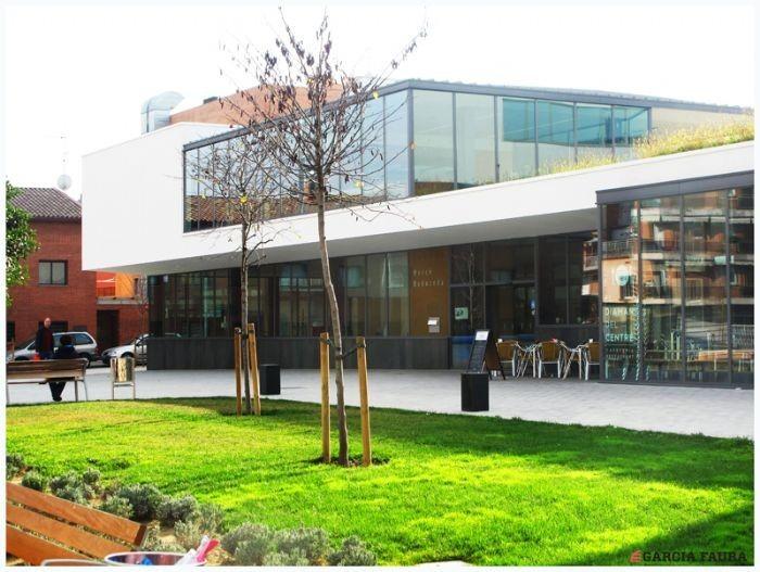 Tres Projectes Amb Participació De GF A La Biennal D'Arquitectura De Seül