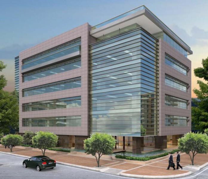 GARCIA FAURA Raises A New Business Building In Bogotá DC.