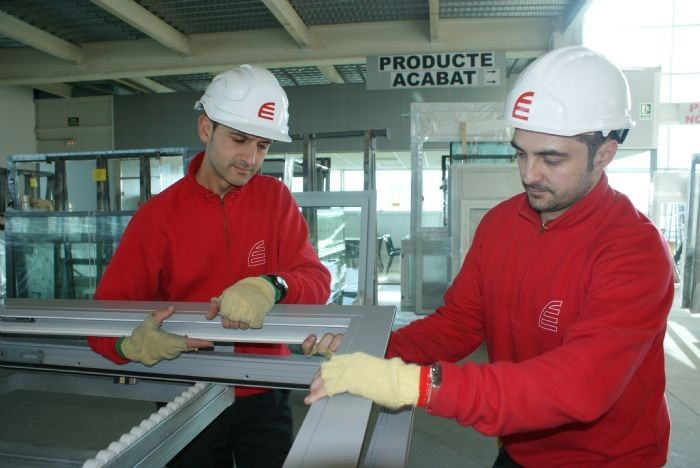 One Year Later, GARCIA FAURA Secured ISO 9001 International Quality Certification.