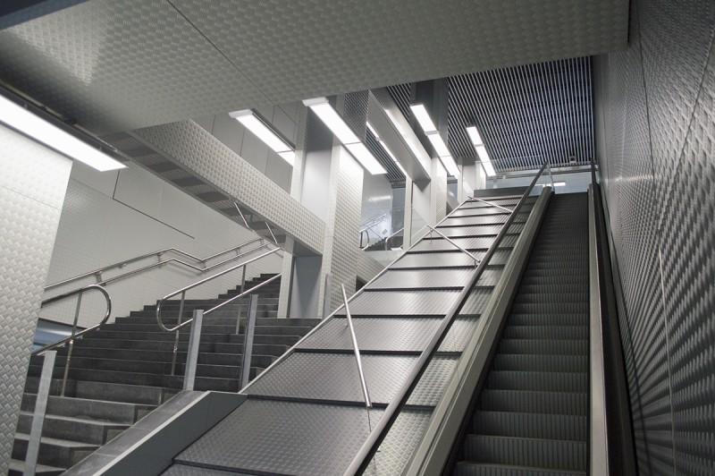 Finalitzades Les Noves Estacions De Ferrocarrils A Sabadell.