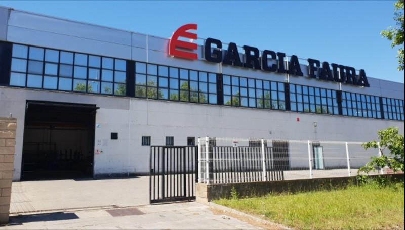 GARCIA FAURA Amplia Les Seves Instal·lacions De Gavà