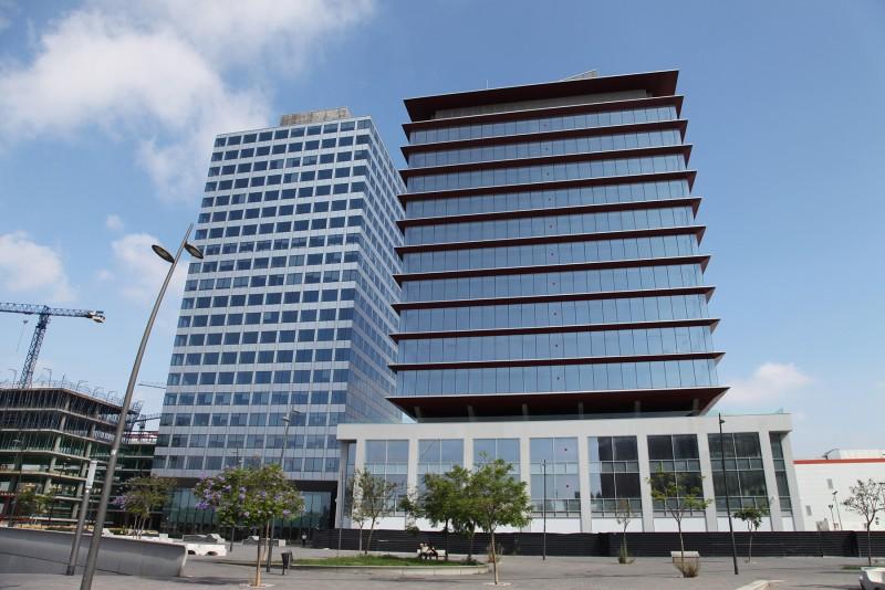 Contribució De La Façana A L'eficiència Energètica D'un Edifici