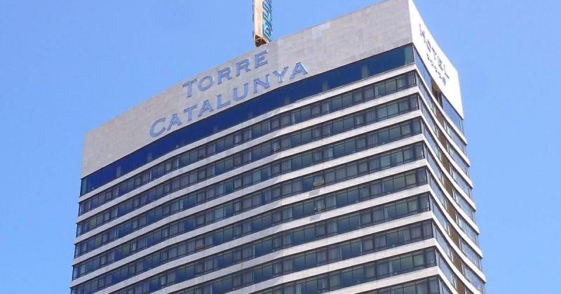 Travaux De Réhabilitation D'un Hôtel Du Centre De Barcelone
