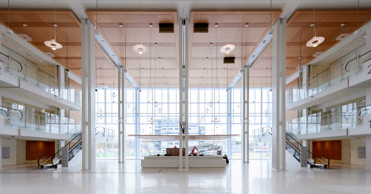 Tancaments, Vidres I Portes Per A Aquest Projecte A França