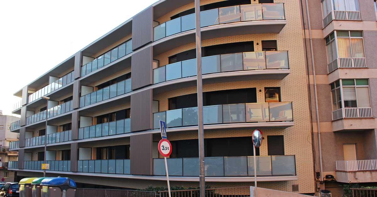 Residencial Pineda Gavà