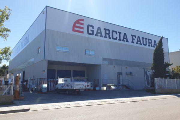 Taller Xapa Garcia Faura