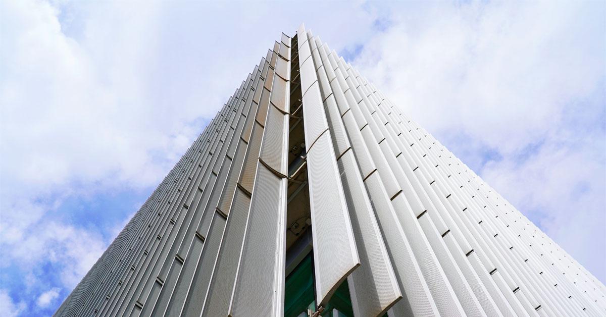 Europa Building LH
