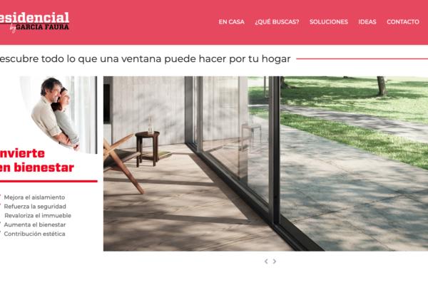 Garcia Faura Ventanasdecasa.com